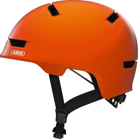 ABUS Scraper 3.0 Bike Helmet orange